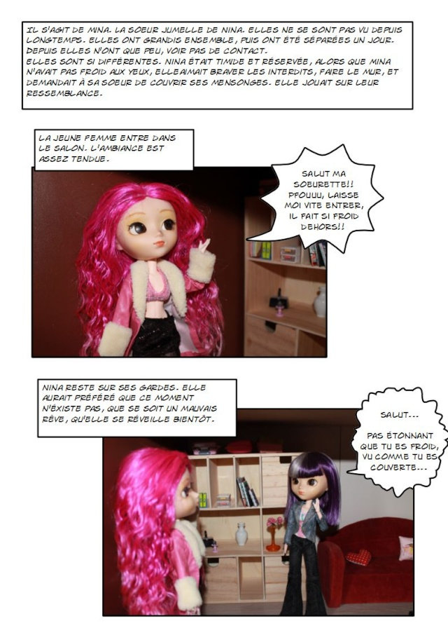 Mes petites dolls [Pullip] [Dal Hangry] [Hujo] [Taeyang] - Page 8 Page_410