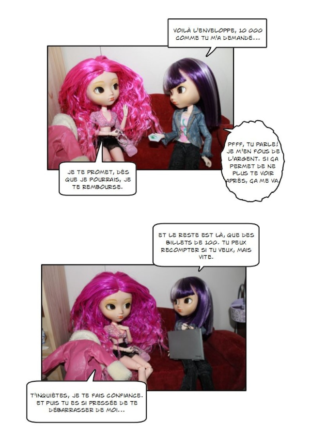 Mes petites dolls [Pullip] [Dal Hangry] [Hujo] [Taeyang] - Page 8 Page_610