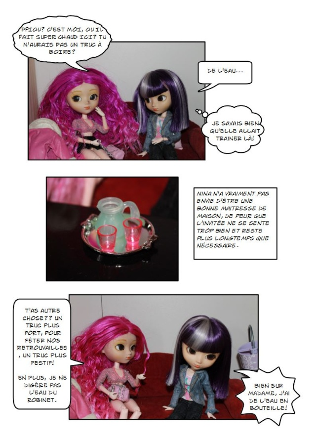 Mes petites dolls [Pullip] [Dal Hangry] [Hujo] [Taeyang] - Page 8 Page_710