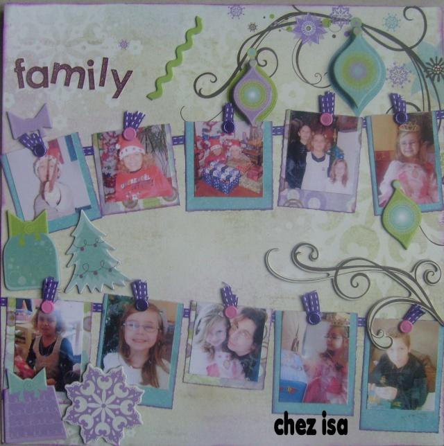 family S7301030