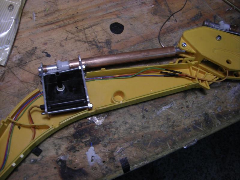 Alternativas a la hidraulica Sth71730
