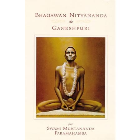 Bhagawan Nityananda de Ganeshpuri  Bhagaw10