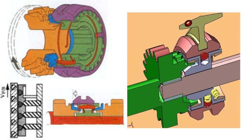 Apprentissage de la mécanique automobile (stages, ressources) Boite211