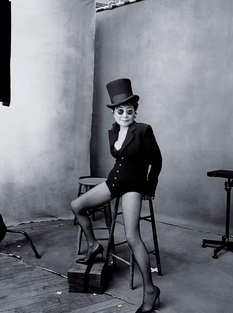 Annie Leibovitz [Photographe] A136