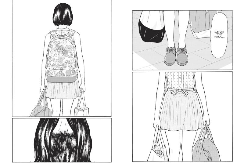 [Manga] Mochizuki Minetaro A359