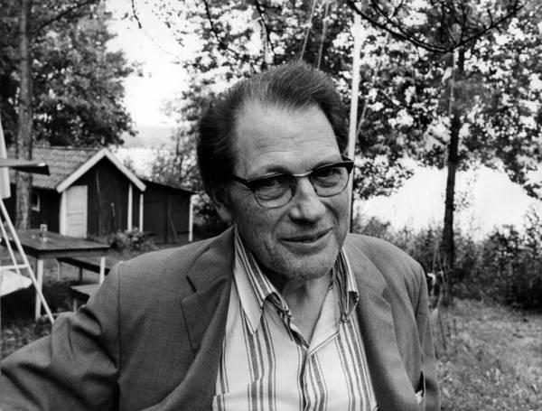 Harry Martinson [Suède] A432