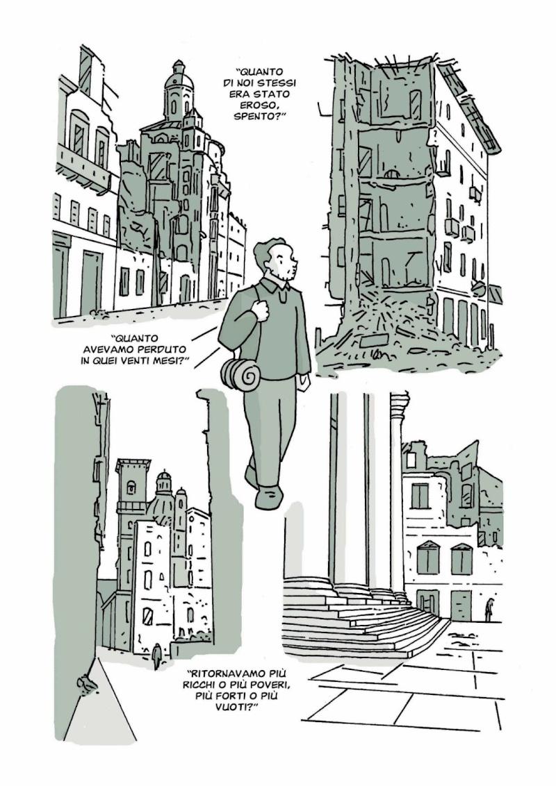 [Roman Graphique] Pietro Scarnera Aa124
