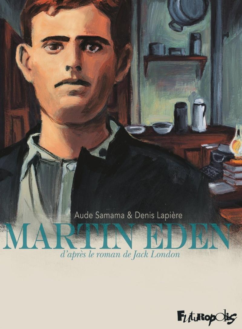 """Les BDs """"littéraires"""" (Proust et autres...) - Page 11 Aa142"""