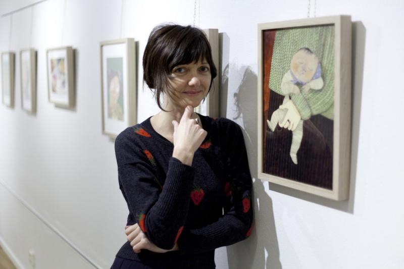 béatrice - Beatrice Alemagna  Aa208