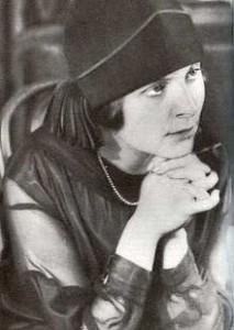 Elsa Triolet Aa284