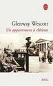Glenway Wescott A394