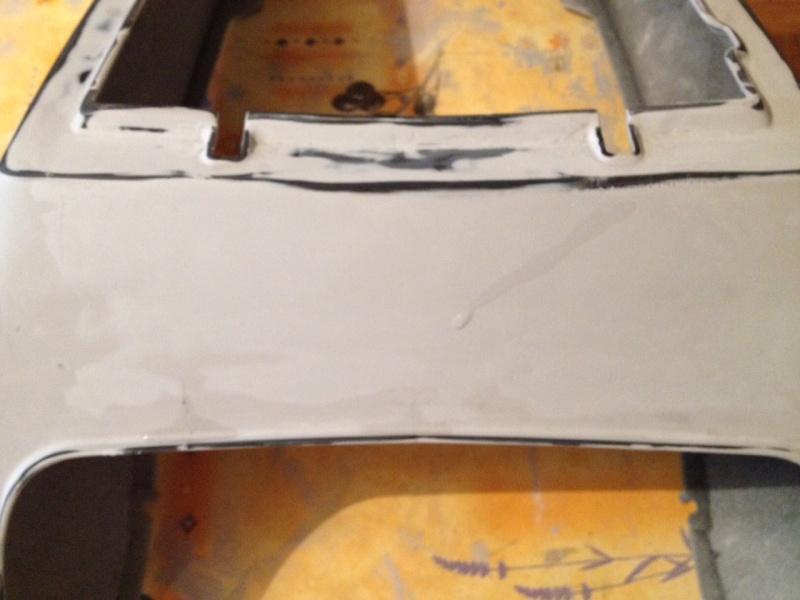 (Préparation/réparation) Mise en peinture, remise en état de ma 929 - Page 11 Img_4514