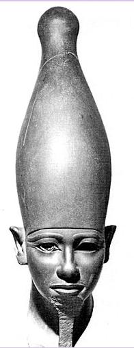 LES EGYPTIENS NE SONT PAS LES BATISSEURS DES PYRAMIDES   Baguet13