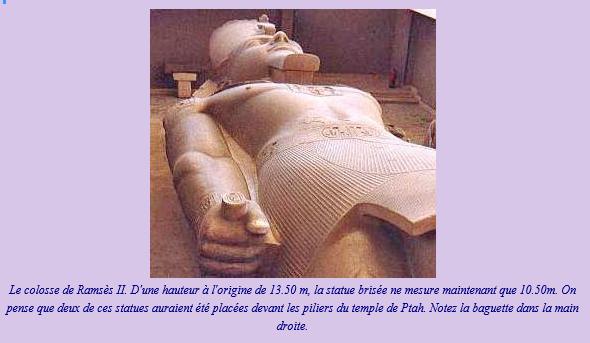 LES EGYPTIENS NE SONT PAS LES BATISSEURS DES PYRAMIDES   Baguet15