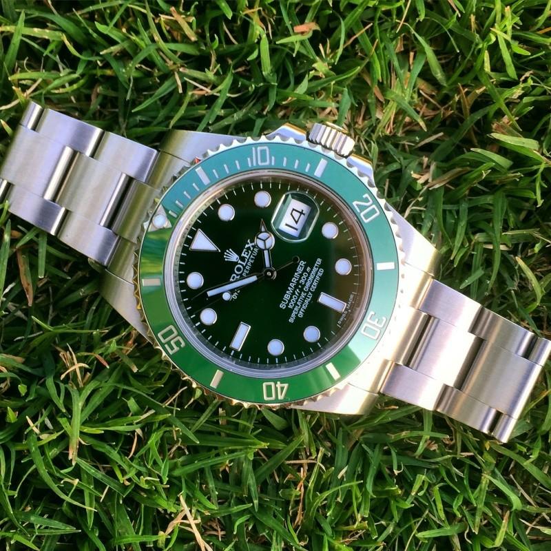 Votre collection parfaite en 5 montres à 30K€ maximum. Img_8610