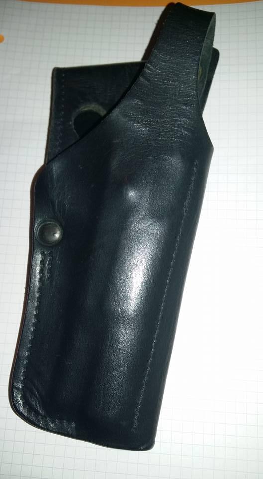 Holster cuir 12376110