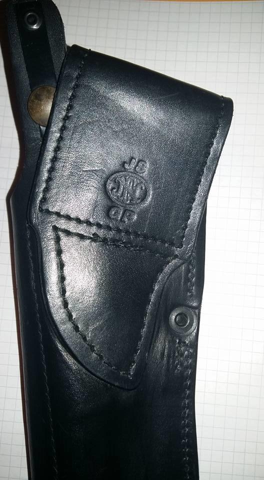 Holster cuir 19349210
