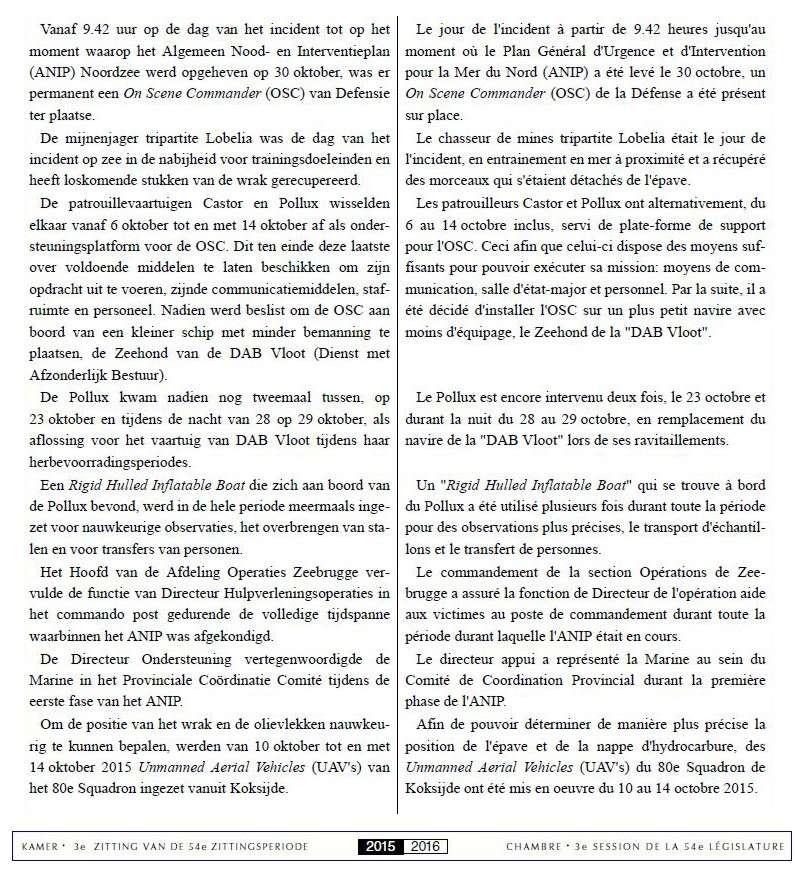 Collision au large de Zeebruge entre cargo et méthanier - Page 2 Cas210