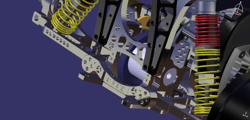 Modelconcept Crossover Modele 3D Cross-12