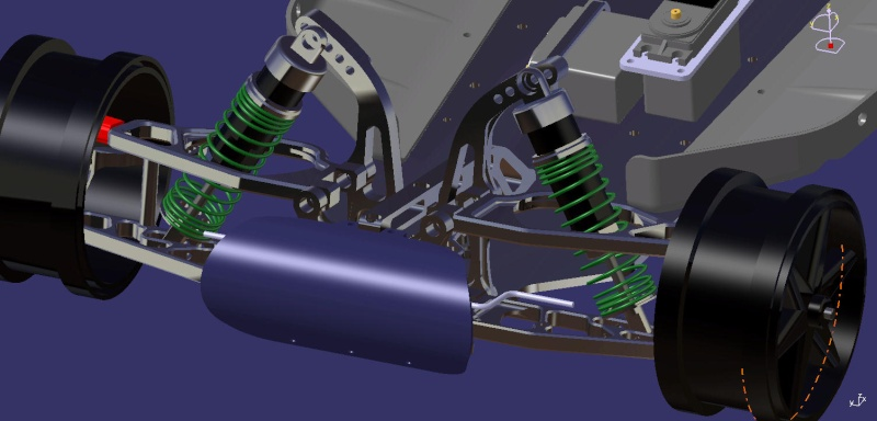 Modelconcept Crossover Modele 3D Cross-14