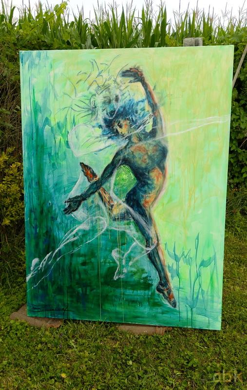 "Goxwiller (67) , 07 & 08 juillet 2018 : "" Art au Vert "" Art_au16"