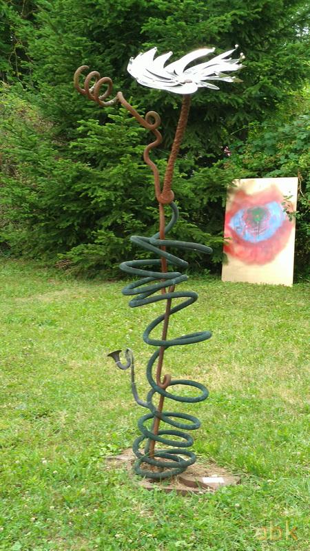 "Goxwiller (67) , 07 & 08 juillet 2018 : "" Art au Vert "" Art_au23"