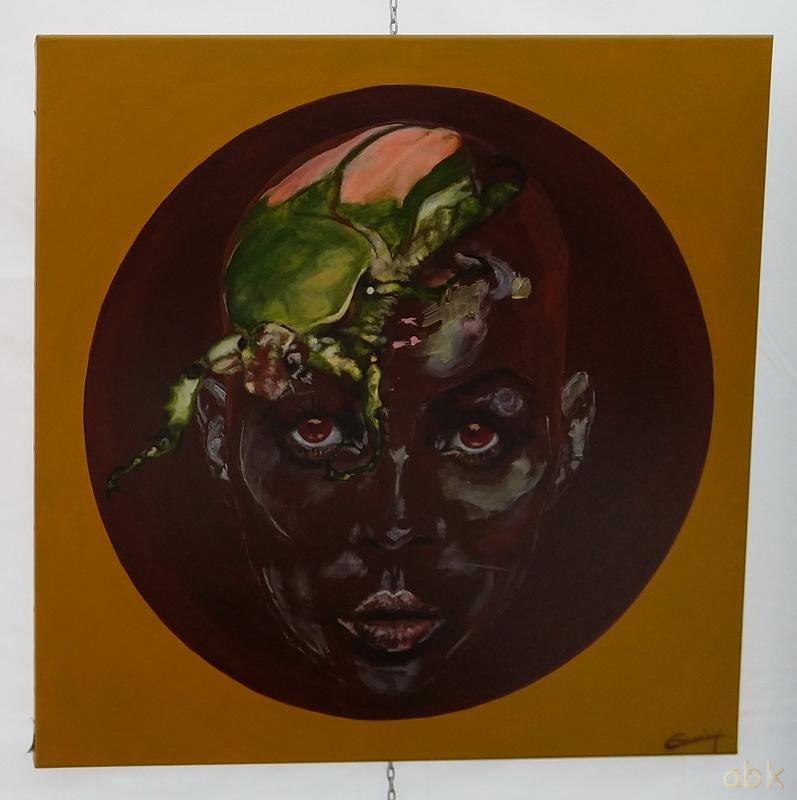 """Boersch ( 67 ) les 6 & 7 juillet 2019 , """" l' Art au Vert """" Art_au45"""