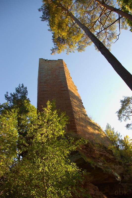 Le Château de Wineck Win110