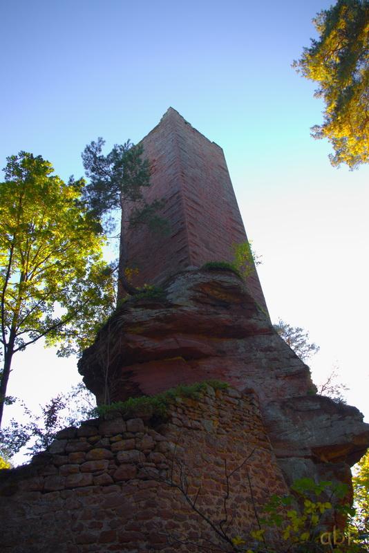 Le Château de Wineck Win310