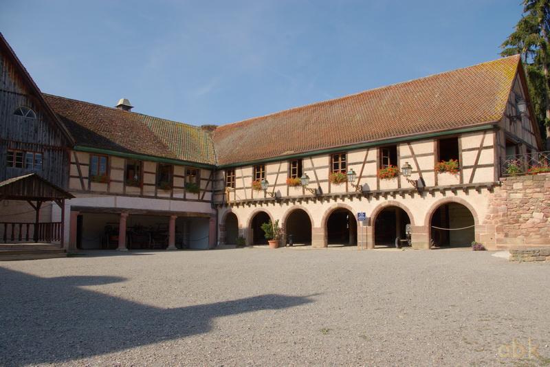 Écomusée d' Alsace Zoco_510
