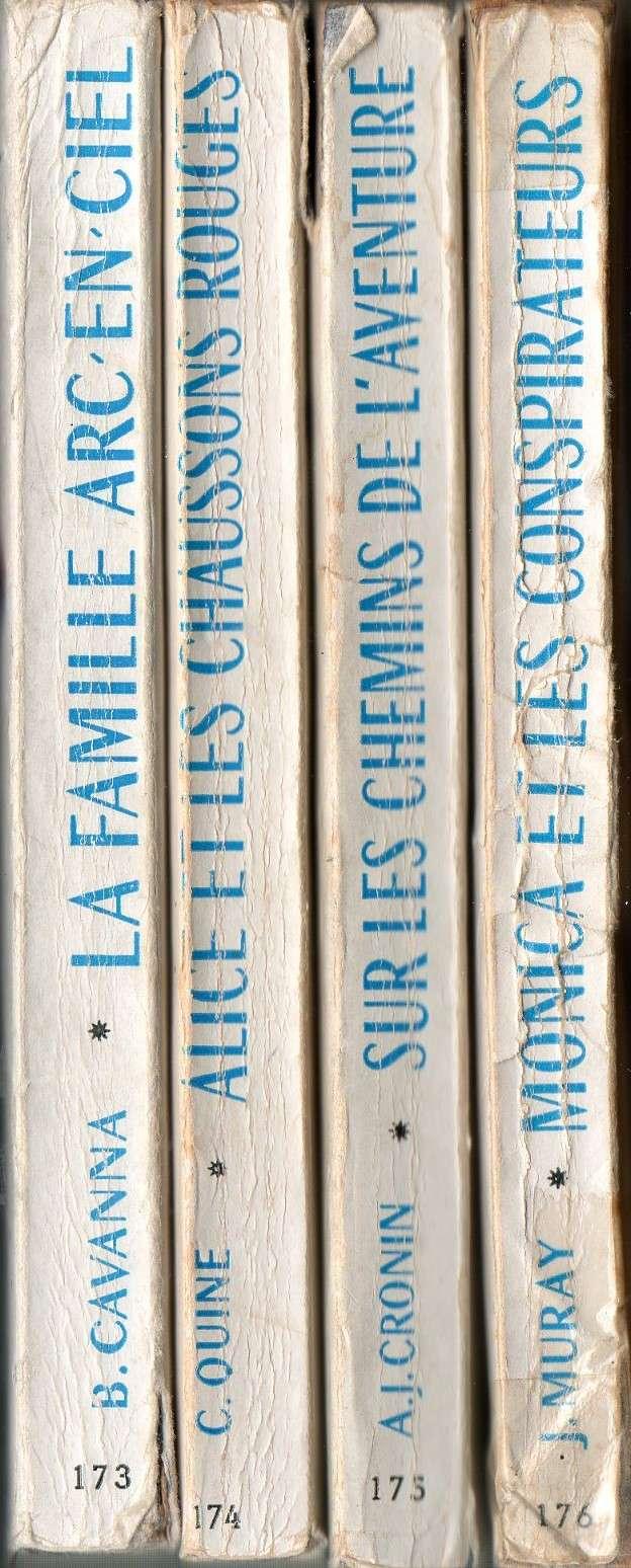 Recherches sur les anciennes éditions d'Alice (Titres 1 à 15) 10alic10