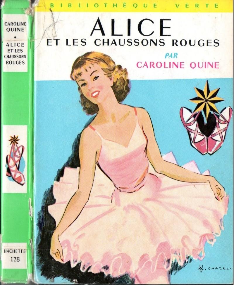 Recherches sur les anciennes éditions d'Alice (Titres 1 à 15) 10alic11
