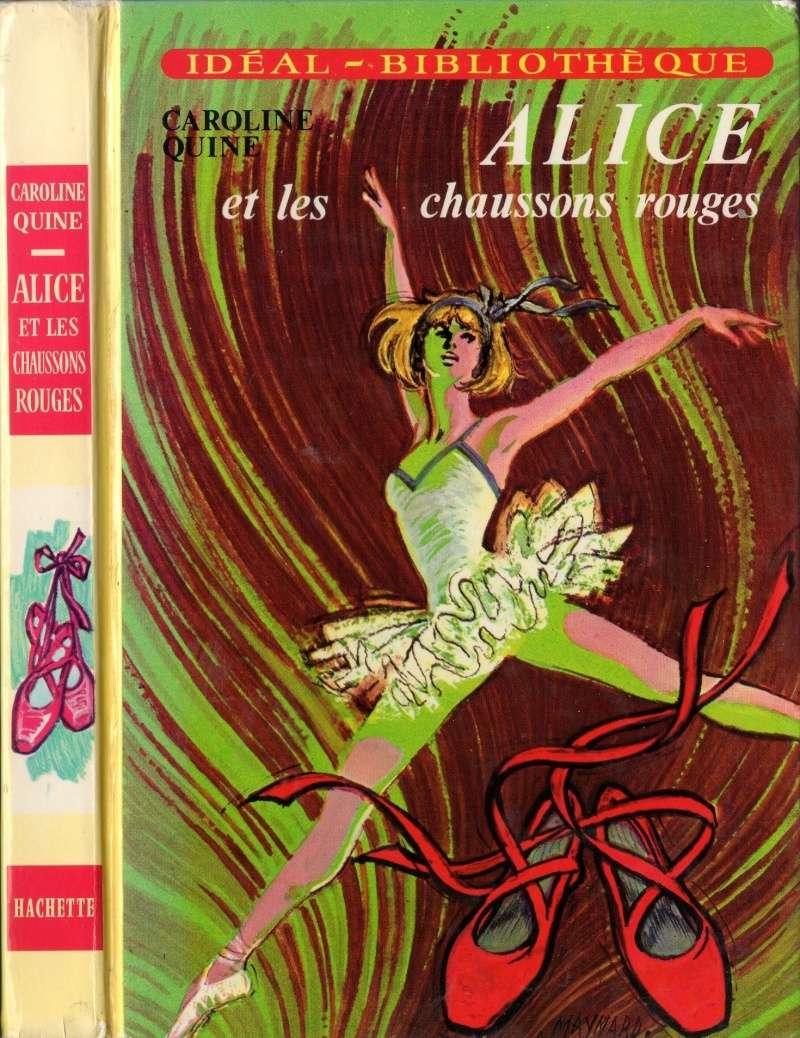 Recherches sur les anciennes éditions d'Alice (Titres 1 à 15) 10alic14