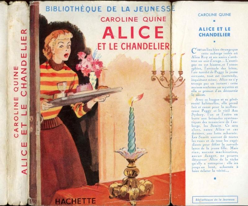 Recherches sur les anciennes éditions d'Alice (Titres 1 à 15) 3alice11
