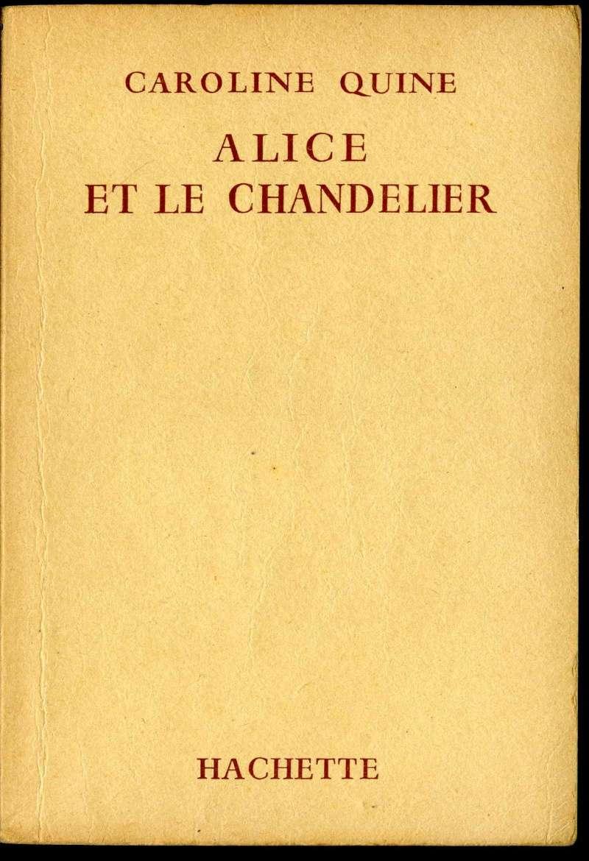 Recherches sur les anciennes éditions d'Alice (Titres 1 à 15) 3alice13