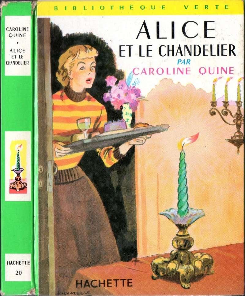 Recherches sur les anciennes éditions d'Alice (Titres 1 à 15) 3alice15