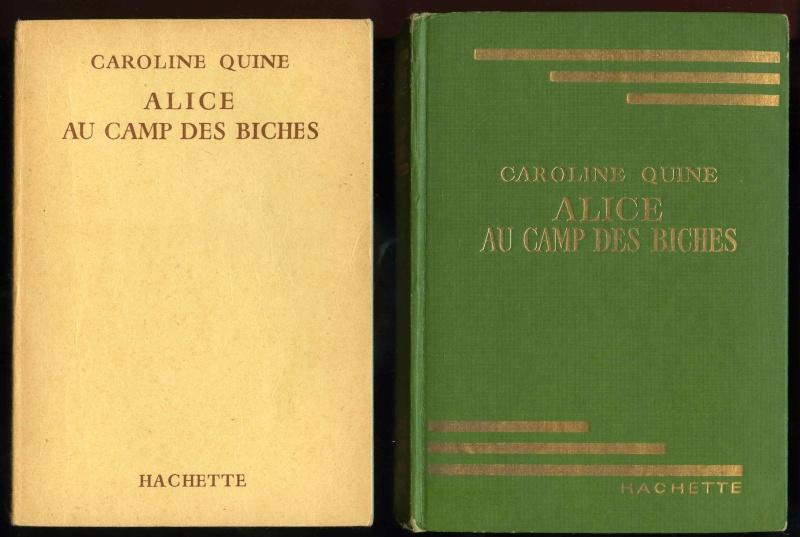 Recherches sur les anciennes éditions d'Alice (Titres 1 à 15) 4alice12