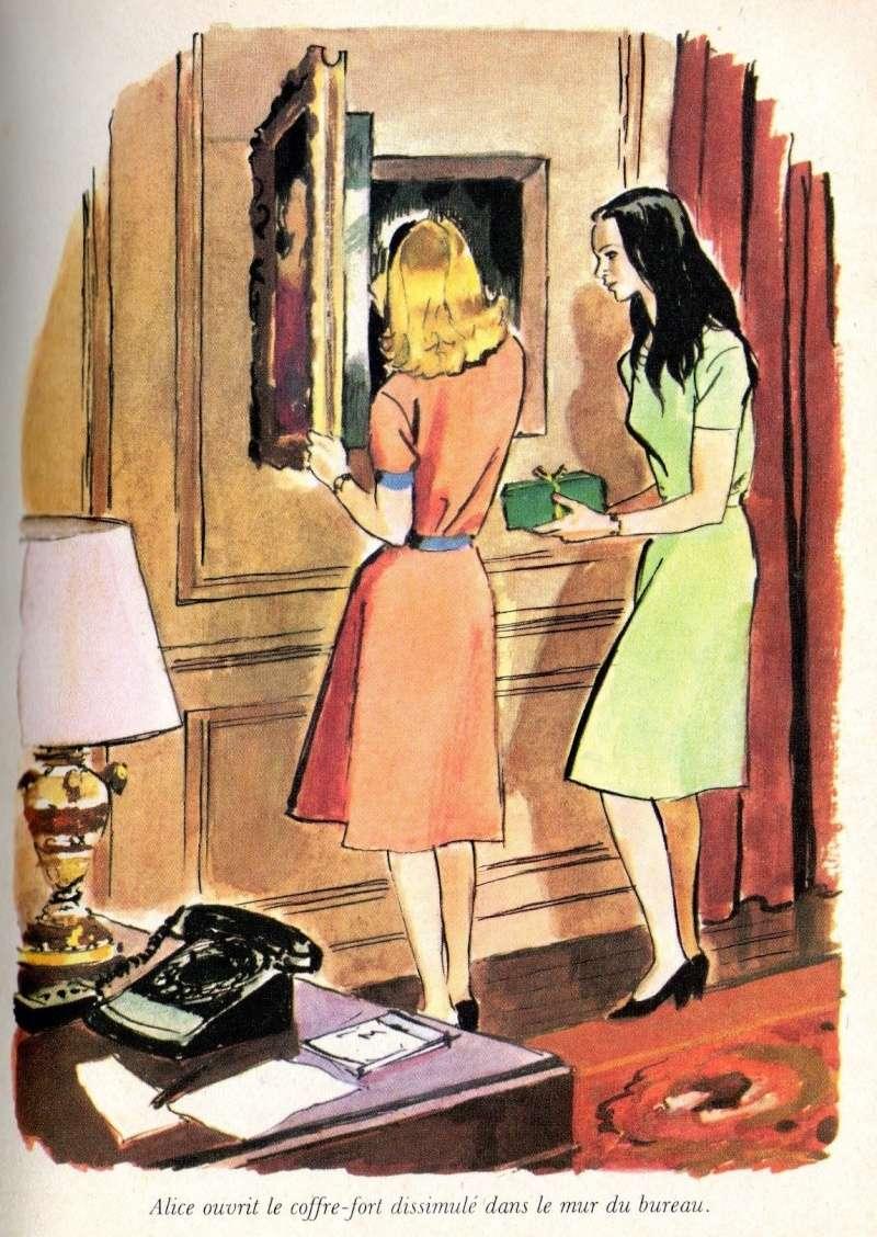 Recherches sur les anciennes éditions d'Alice (Titres 1 à 15) 4alice15