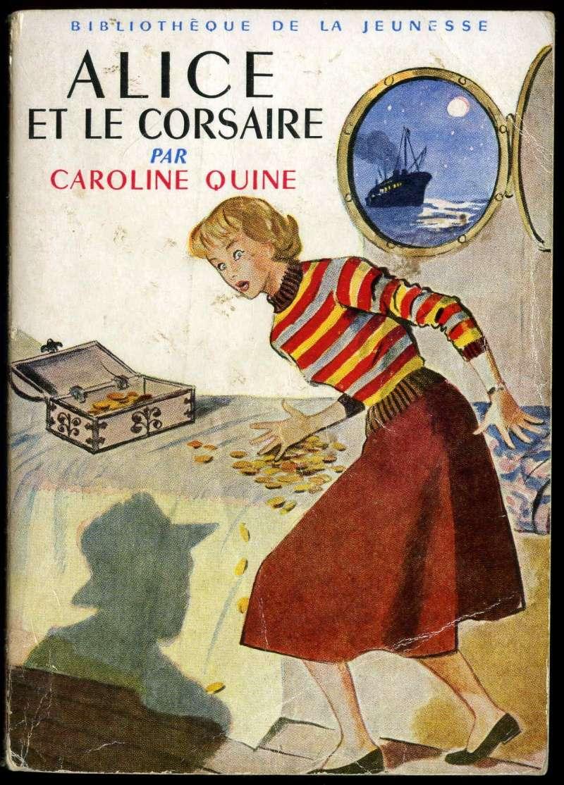 Recherches sur les anciennes éditions d'Alice (Titres 1 à 15) 6alice10