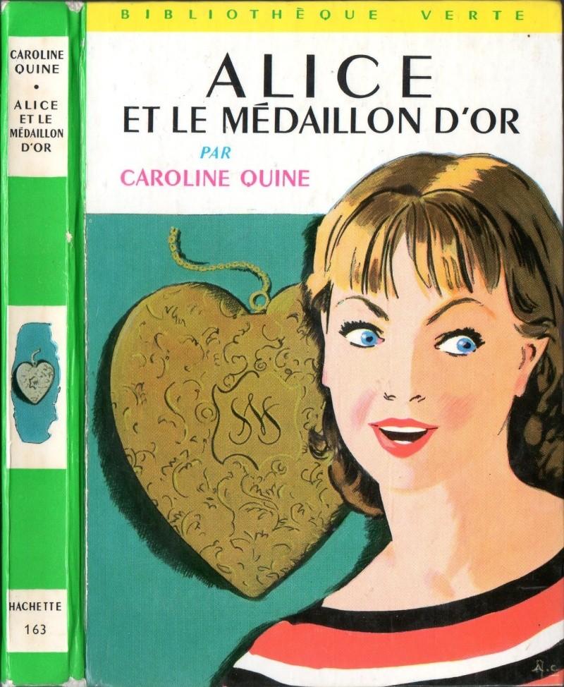 Recherches sur les anciennes éditions d'Alice (Titres 1 à 15) 9alice10