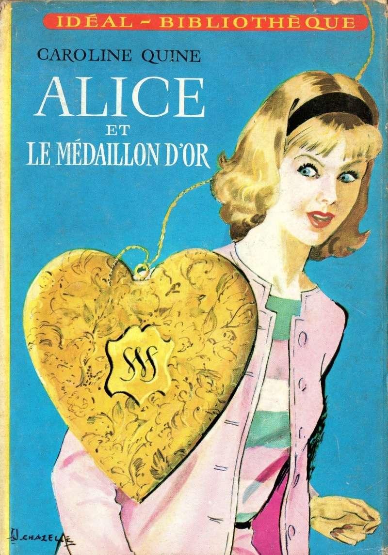 Recherches sur les anciennes éditions d'Alice (Titres 1 à 15) 9alice12