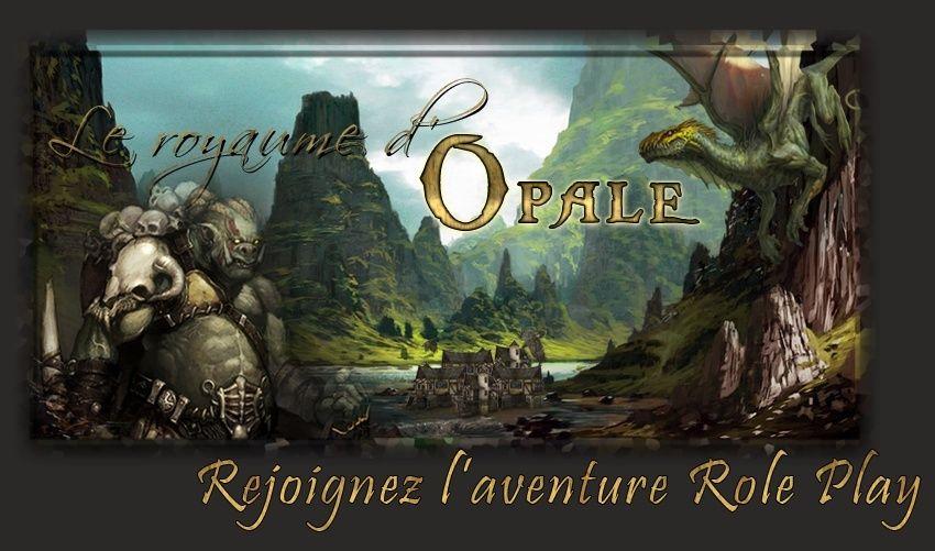Forum D'Opale