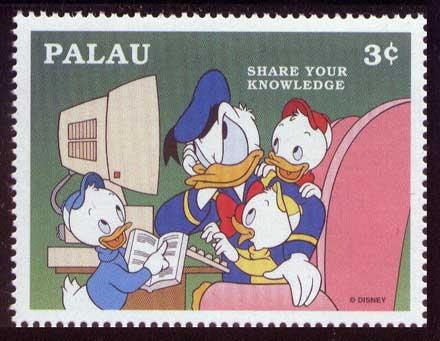 Briefmarken-Kalender 2016   Bild810