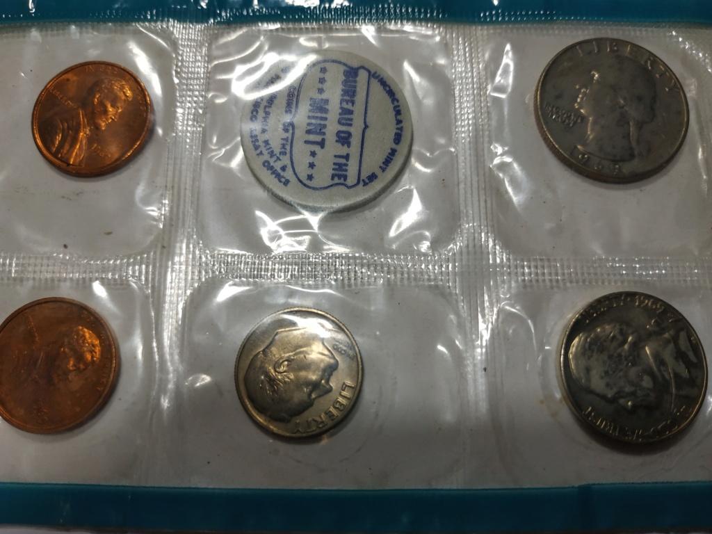 Set de monedas de presentación EE.UU. Img_2016