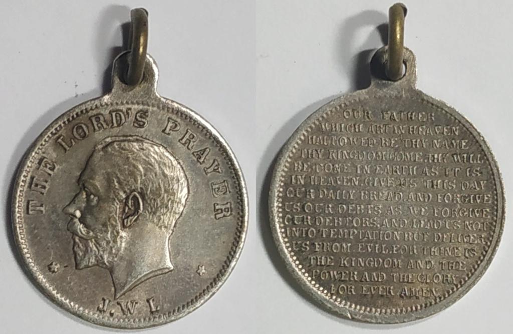 Medalla George V Medall15