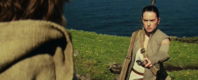 8 - Les NEWS Star Wars Episode VIII - The Last Jedi - Page 4 12716110