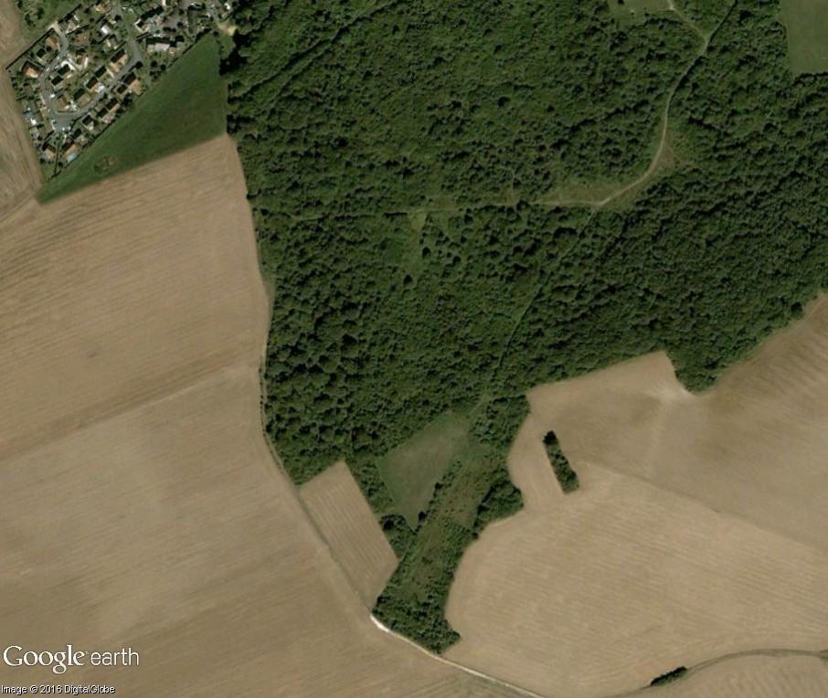 [Désormais visible sur Google Earth] - Une  nouvelle prison pour Beauvais  Beauva11