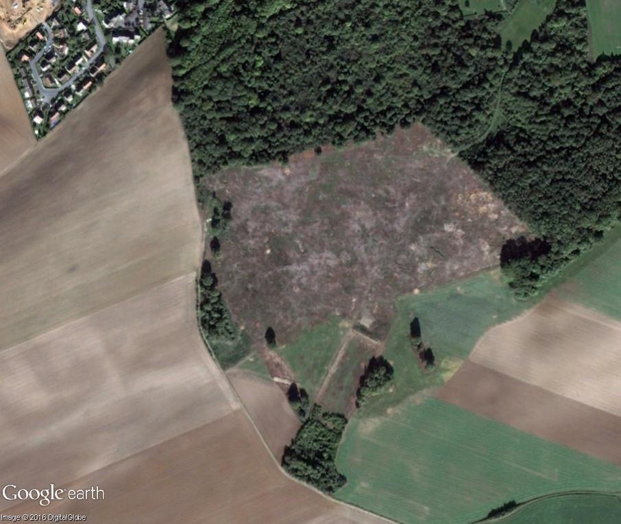 [Désormais visible sur Google Earth] - Une  nouvelle prison pour Beauvais  Beauva12