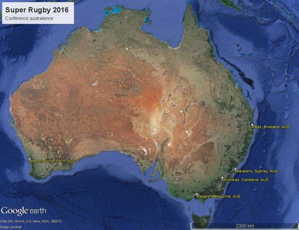 Super Rugby 2016 : un championnat qui se déroule sur 4 continents Confyr10