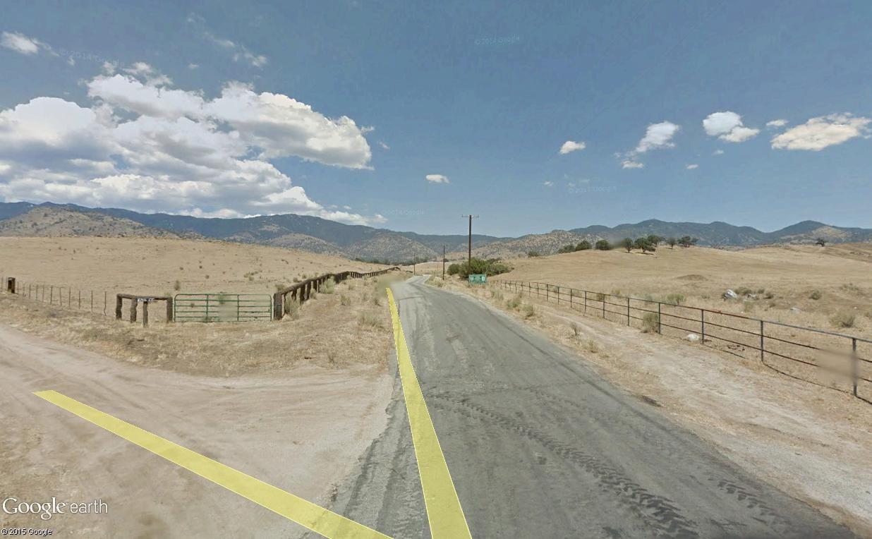 STREET VIEW : 2 sens de circulation = 2 saisons différentes vues de la Google Car ! [A la chasse !] Ete110